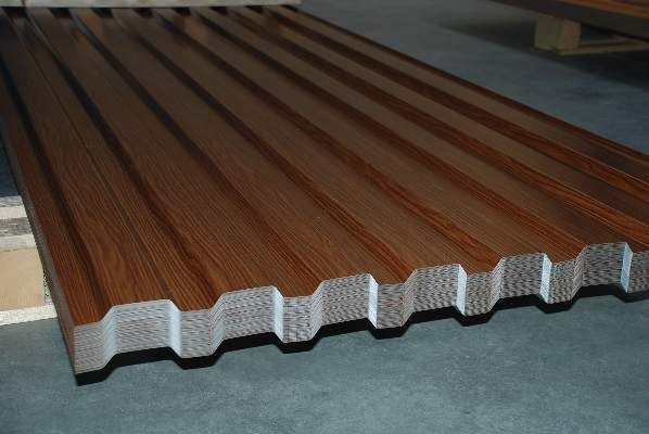 20/125 0,50 mm Golden Oak Line Wood